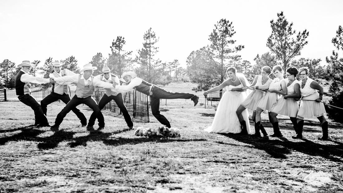 Denver Wedding Photographer Elliot Marsh Photography