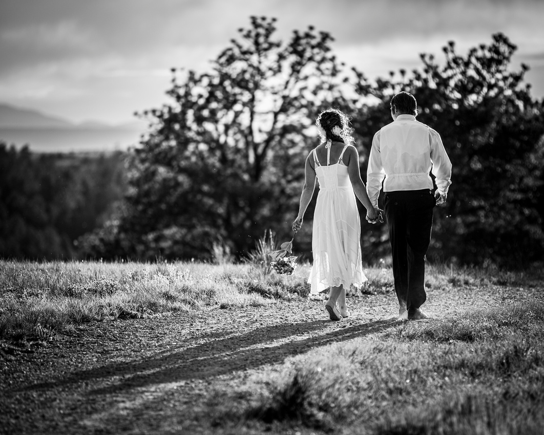 Wedding Photographer Castle Rock