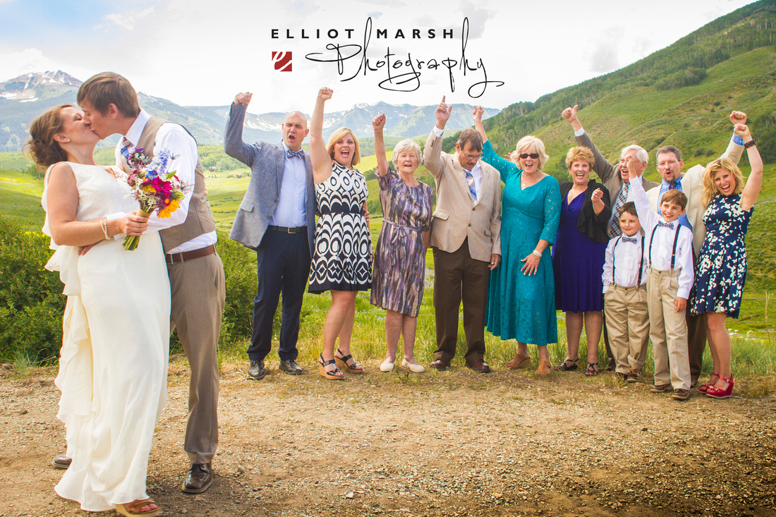 Crested Butte Wedding, Mindy & Bill Crested Butte Wedding, Elliot Marsh Photography Denver Wedding Photographers, Elliot Marsh Photography Castle Rock Wedding Photographers