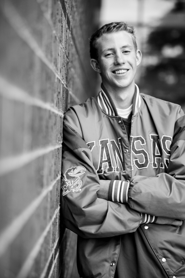 Elliot Marsh Photography Senior Photos Castle Rock, CO
